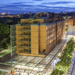 Cité Internationale