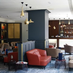 Bar Le Lounge