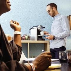 Bureaux de coworking à louer