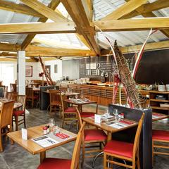 Restaurant Ibis Kitchen - Service Buffet