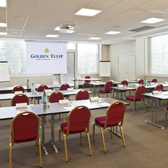 Golden Tulip Lyon Eurexpo