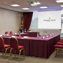 Location de salles de séminaire par l'hôtel Golden Tulip Lyon Eurexpo