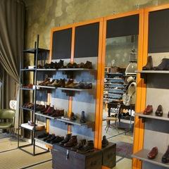Upper Shoes Quai Pêcherie