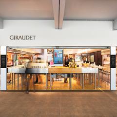 Boutique Giraudet des Halles