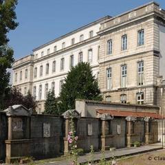 Maison Diocésaine de Lyon