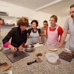 Atelier chocolat adultes