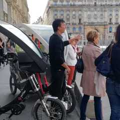 Cyclo City Tours