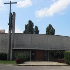 Eglise Notre Dame du Roule