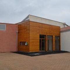 Salle de la Dauphinoise