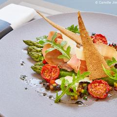 Restaurant Tibone & Dorade