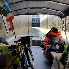 ViaRhona Eazy River Transfer