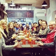 Food Tour Vieux Lyon - Groupe