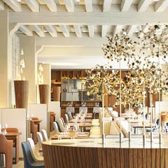 Restaurant Epona - InterContinental Lyon - Hotel Dieu