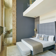 Duplex Suite - InterContinental Lyon - Hotel Dieu
