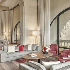 Suite Présidentielle - InterContinental Lyon - Hotel Dieu