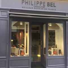 Chocolaterie Philippe Bel