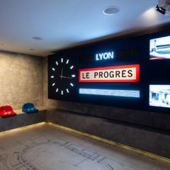 Musée Olympique Lyonnais