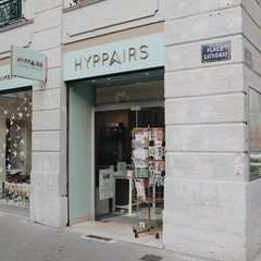 Hyppairs