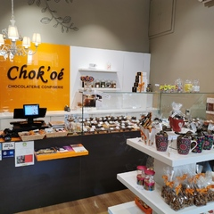 Chok'Oé Chocolaterie - Confiserie