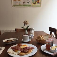Le Desjeuneur