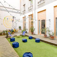 Slo Living Hostel