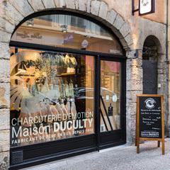 Boutique Maison Duculty