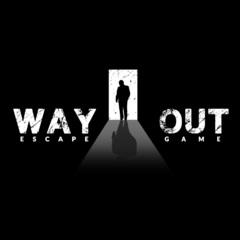 Logo Way Out Escape game