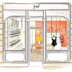 Boutique de Lyon