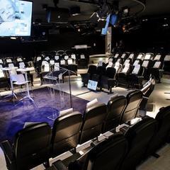 Petit Auditorium