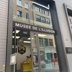 Musée de l'Illusion