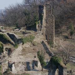 Château Saint-Gérald