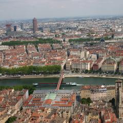 """City trek """"Regard sur la Ville"""""""