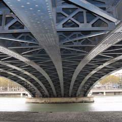 "City trek ""Ponts et Passerelles"""