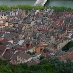 """City trek """"Je débarque à Lyon"""""""