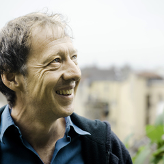 Patrick Mathon