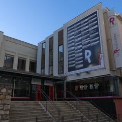 Façade Théâtre