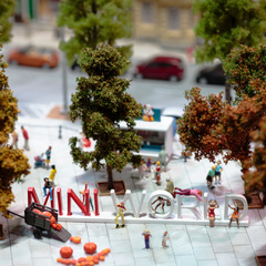 Only Mini World Lyon