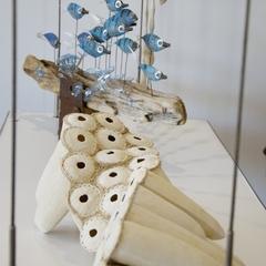 céramique Bénédicte Vallet-sculpture Michèle Noséda