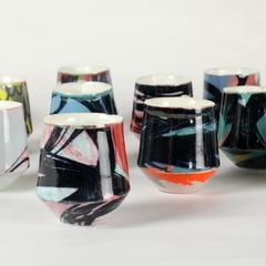 tasses de Marie Mora