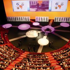 Amphithéâtre Cité Centre des Congrès