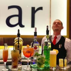 Bar Le Caz
