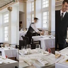 Restaurant Chateau de Pizay