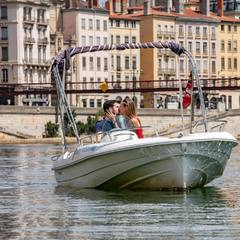 Cap Confluent location de bateaux sans permis