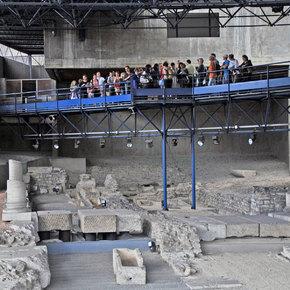 Copyright Musée gallo-romain de Lyon