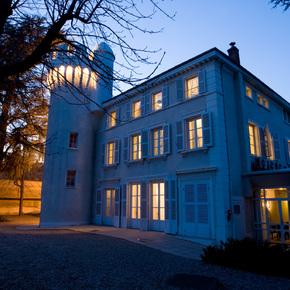 Copyright Château de Montchat