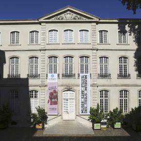 Copyright Musée des Tissus de Lyon
