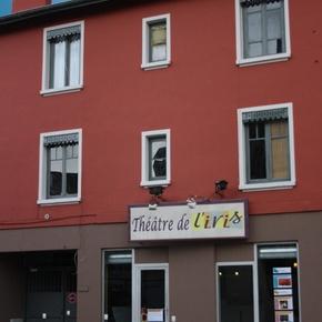 Copyright Théâtre de l'Iris