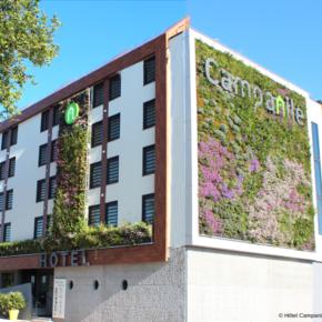 Copyright Hôtel Campanile Lyon Sud Oullins - 2021