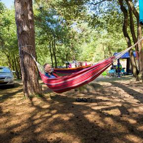 Copyright Sylvain Bridot - Camping Domaine la Garenne