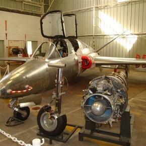 Copyright Musée de l'Aviation